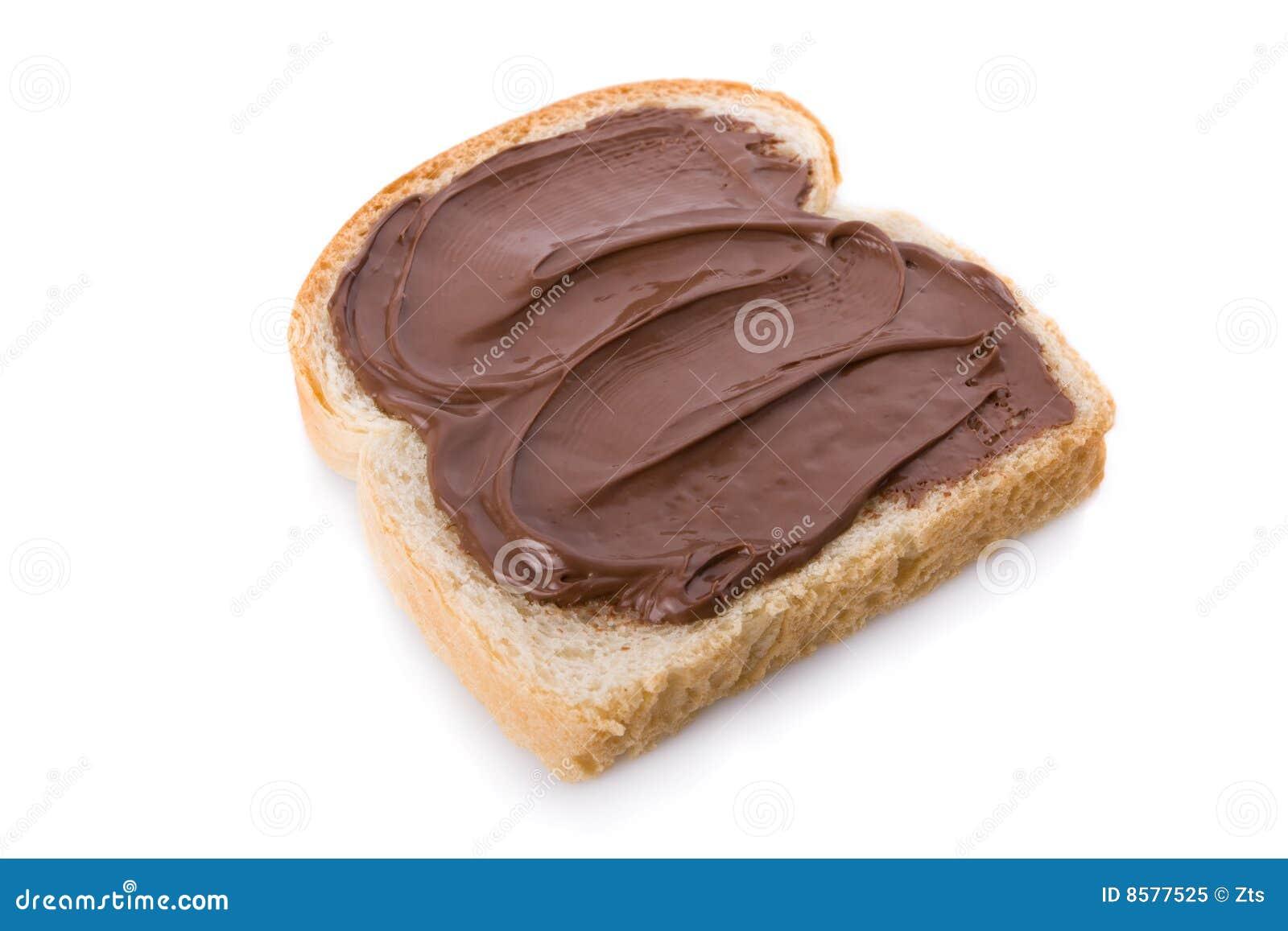 распространение фундука шоколада
