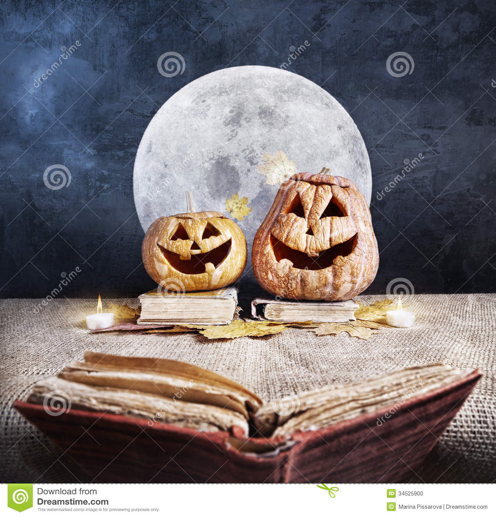 Рассказ хеллоуина