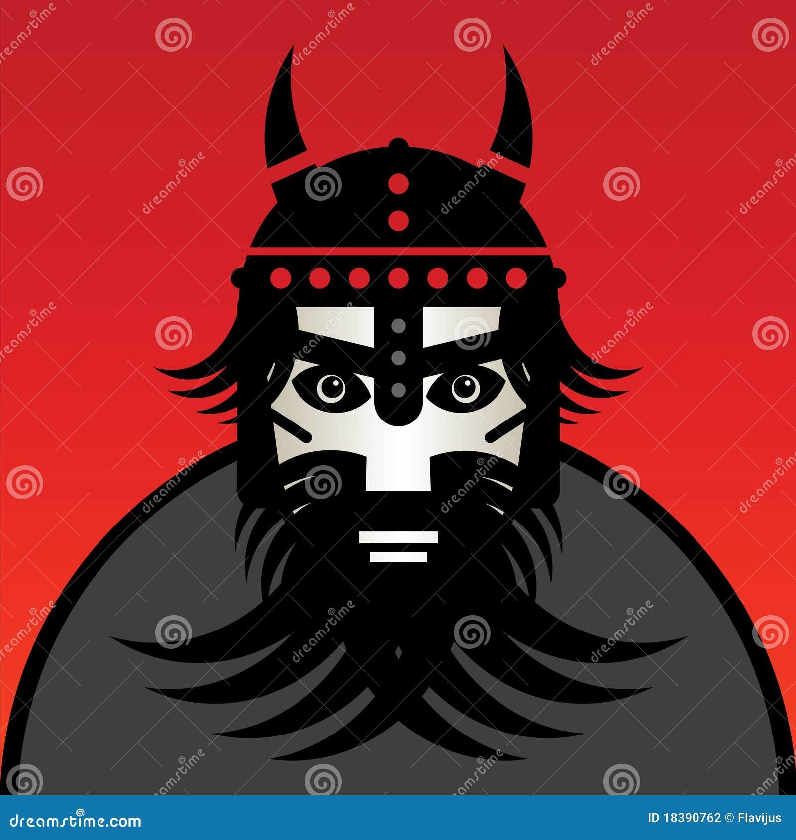 ратник viking