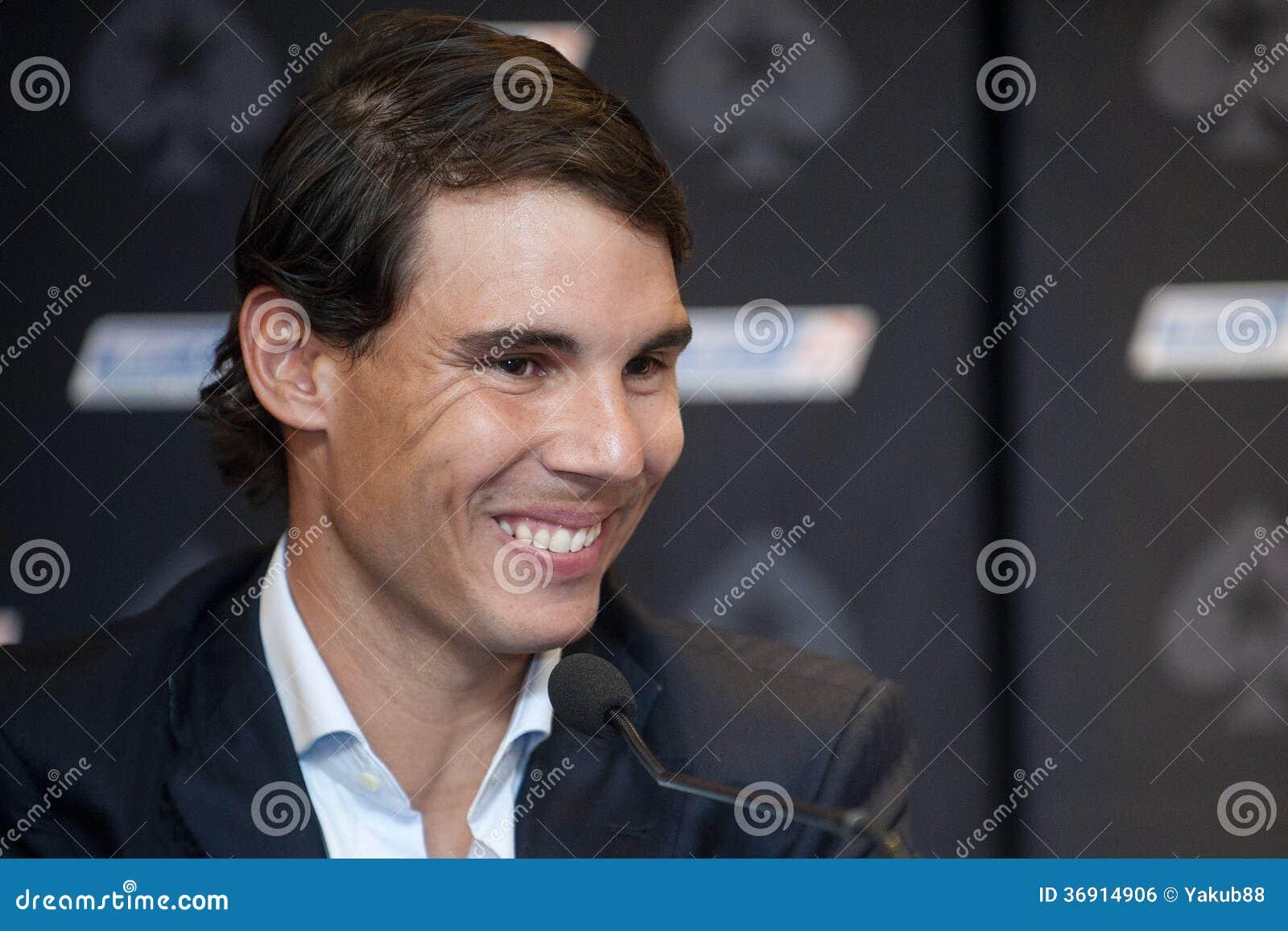 Рафаэль Nadal