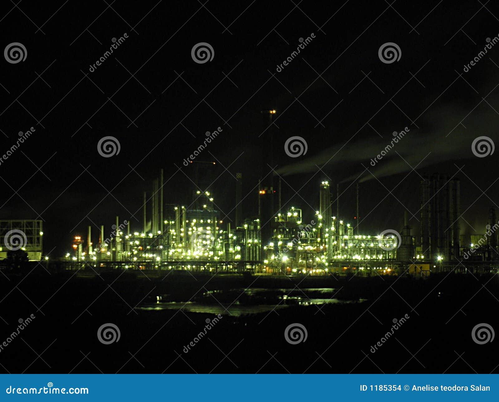 рафинадный завод