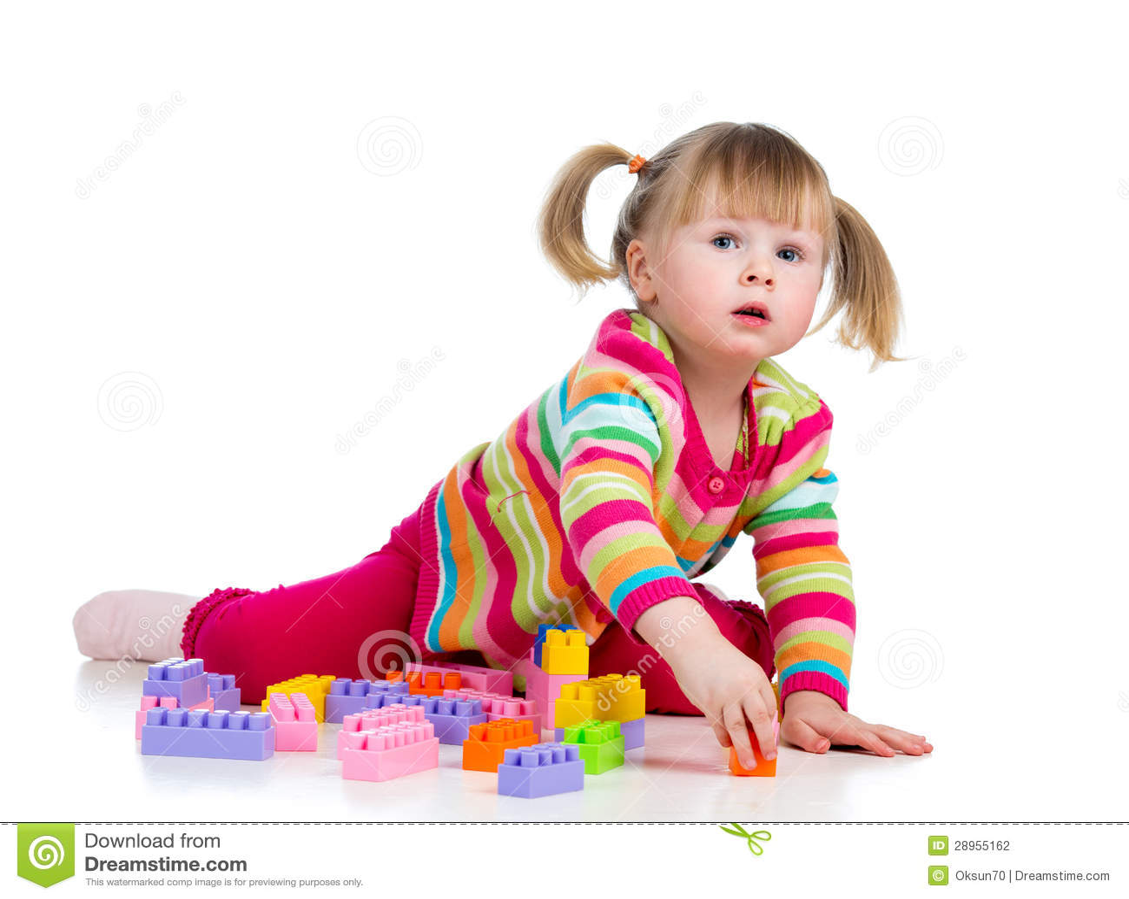 Девочки с игрушками фото 71-164