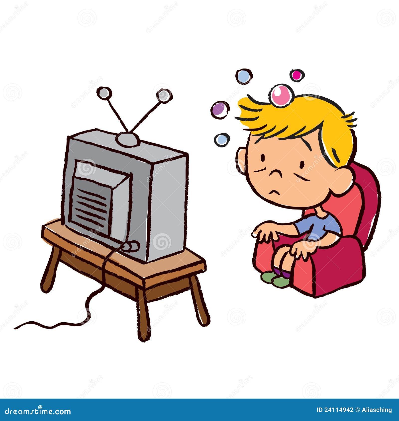 Фото, картинка смотреть телевизор для детей