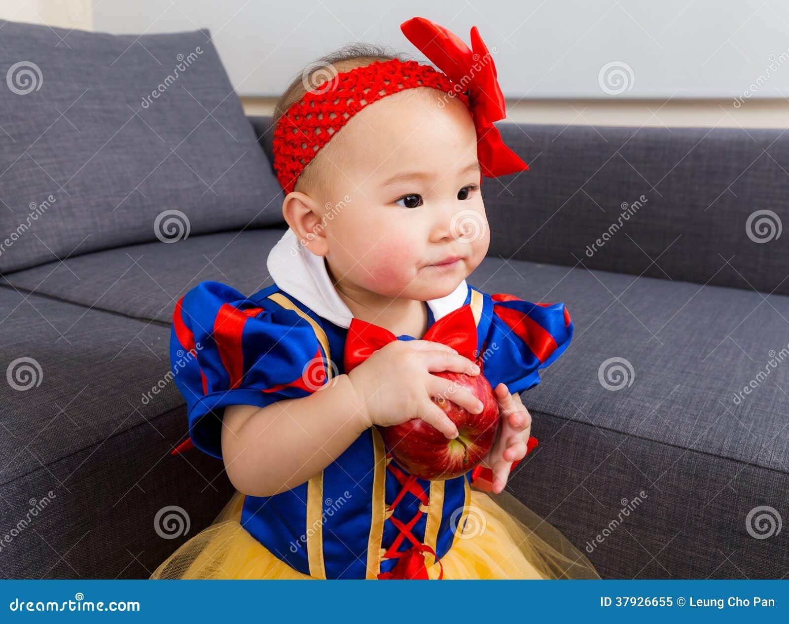 Ребёнок с шлихтой партии