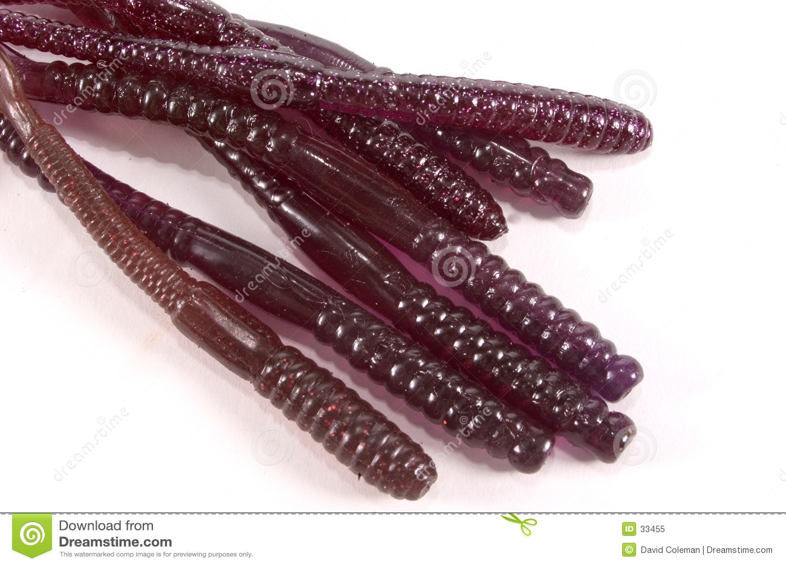 резиновые глисты