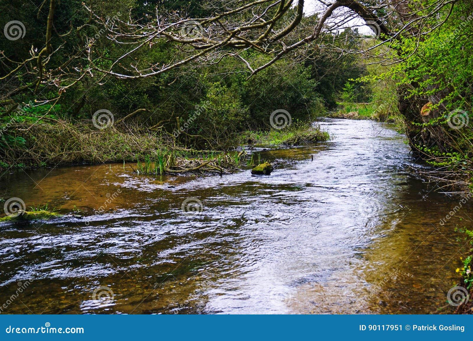 Река Nar