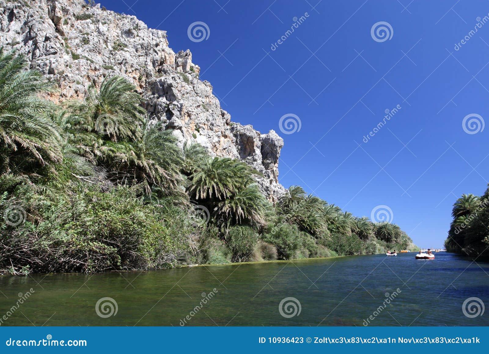 река preveli