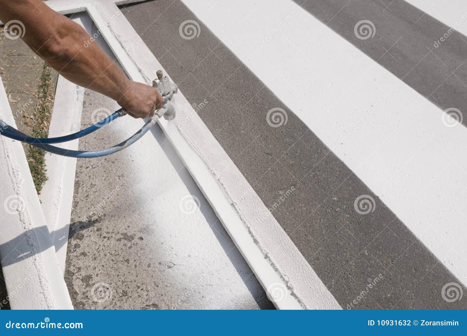 ремонтировать crosswalk