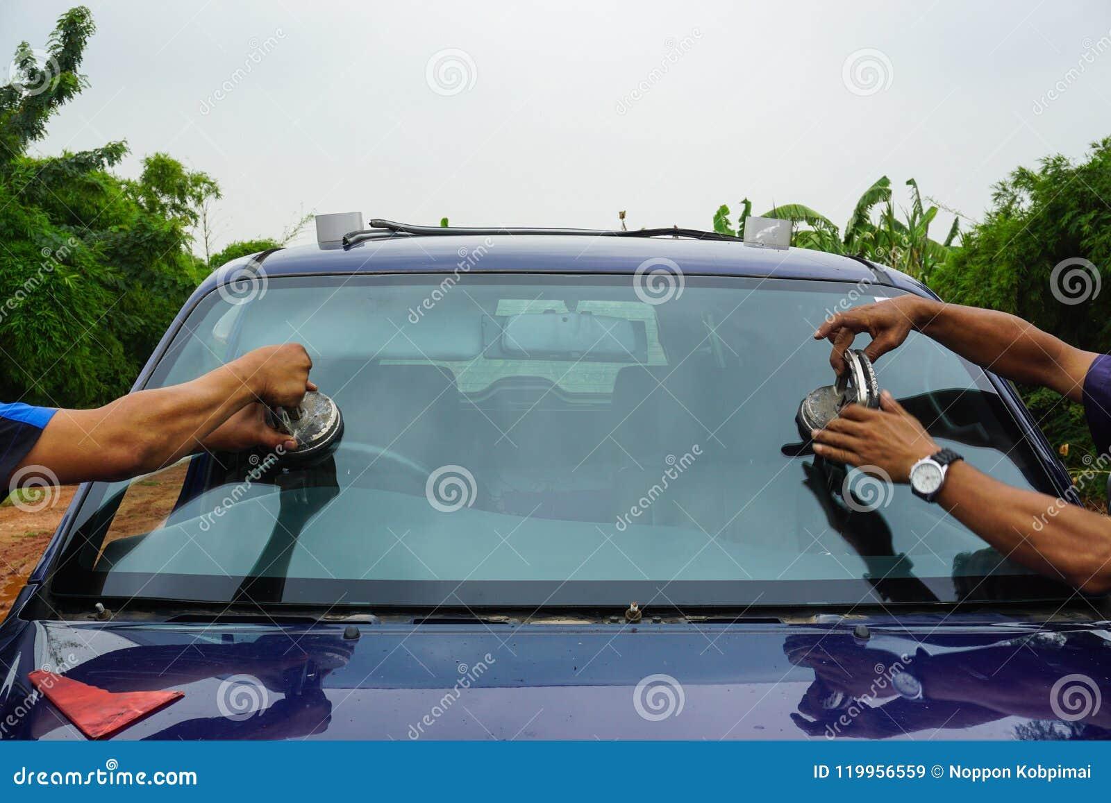 Ремонтирующ лобовое стекло замените br отказа починки инструментов счищателя windscreen