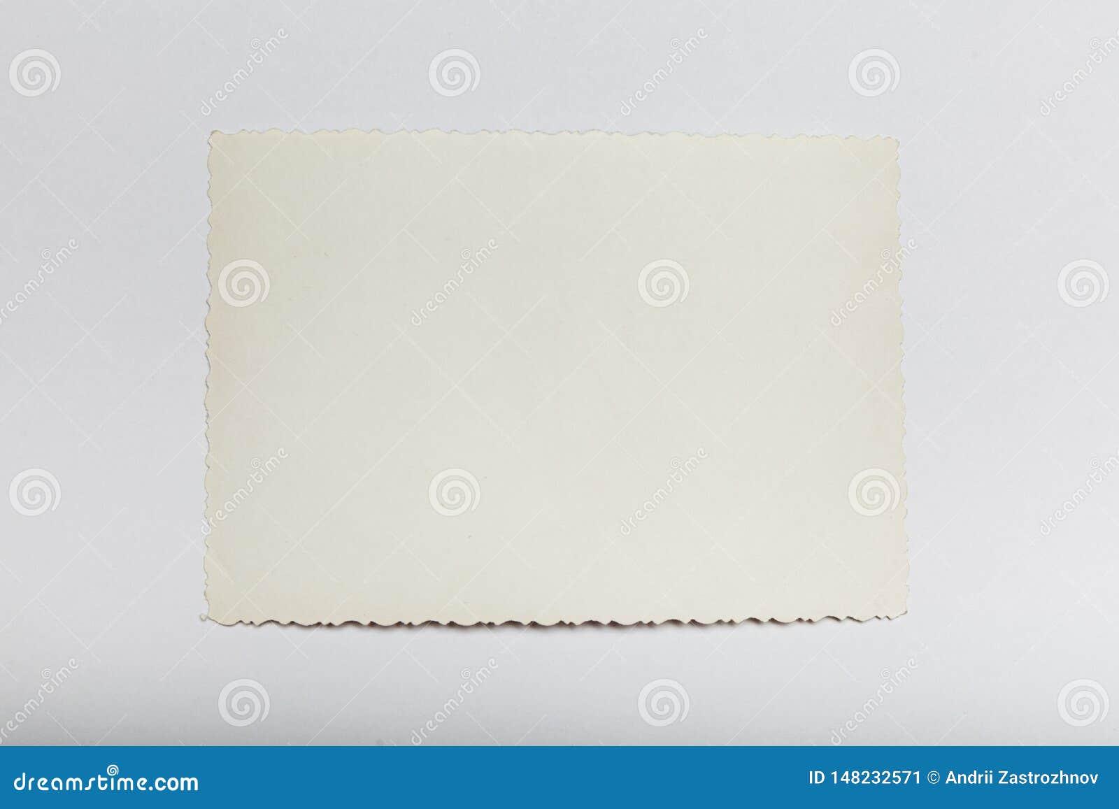 Ретро бумажное фото, старая карта изображения Античная предпосылка r