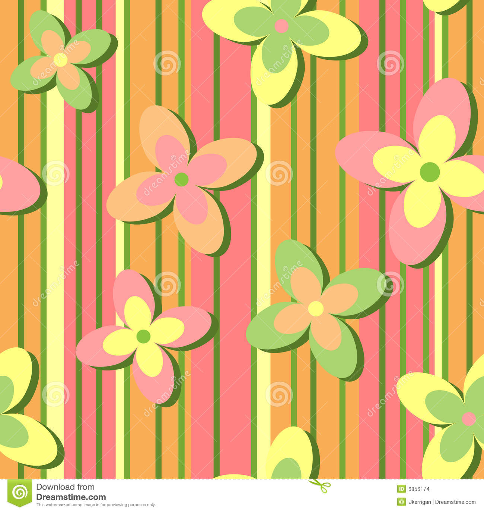 ретро предпосылки флористическое