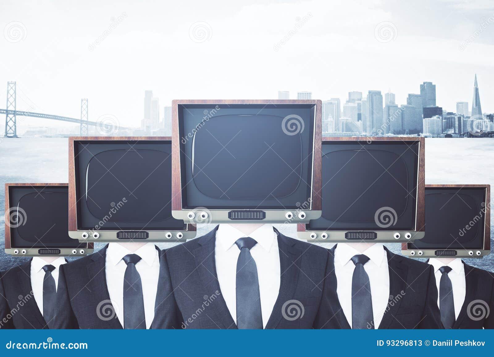 Ретро ТВ возглавило бизнесменов