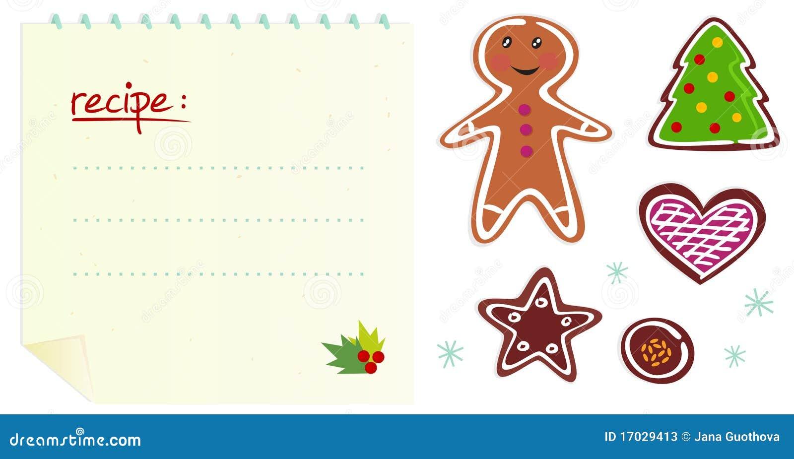 рецепт икон печений рождества