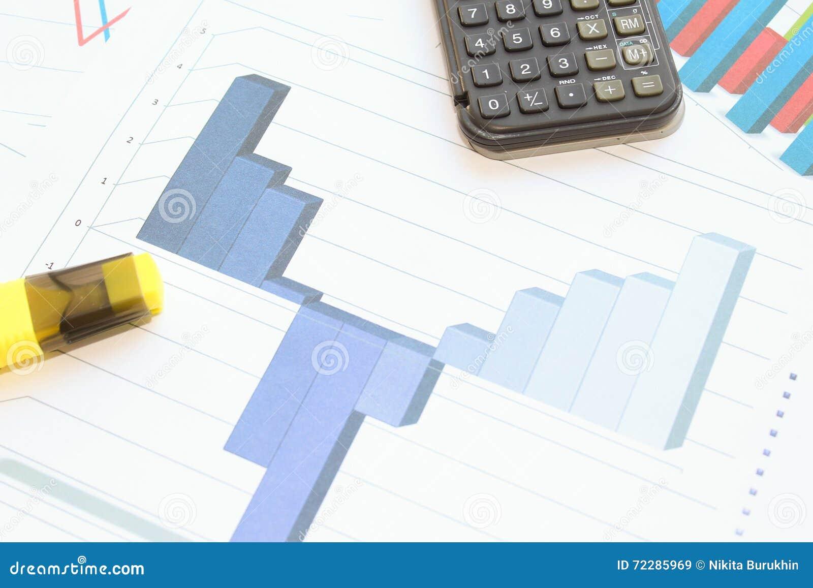 Download Рецессия, торможение и рост на объемной гистограмме Стоковое Изображение - изображение насчитывающей падение, экономия: 72285969
