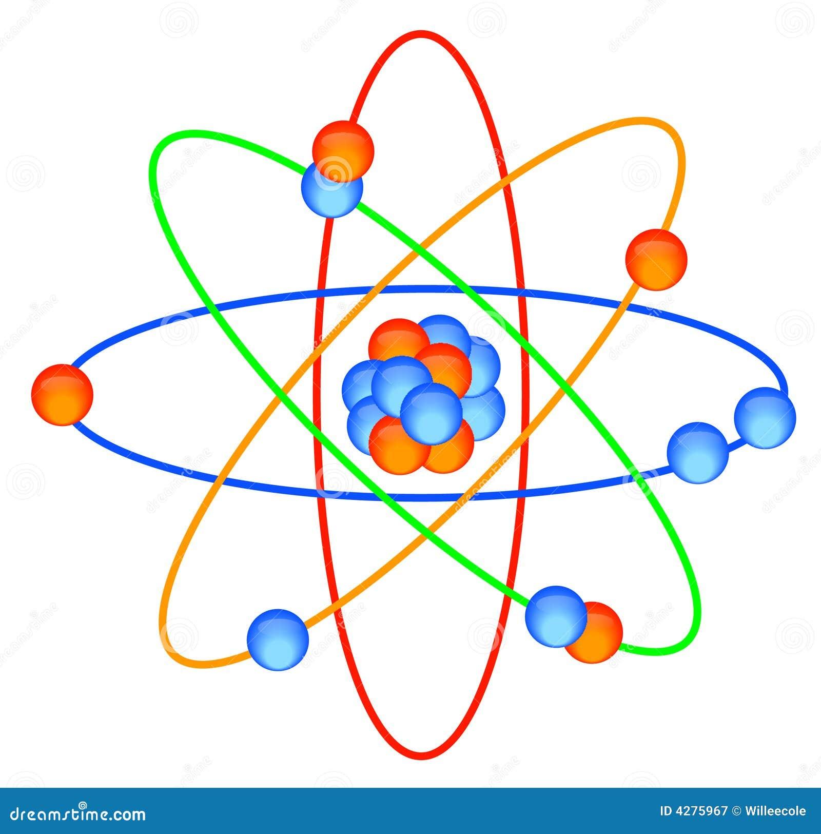 решетка атома молекулярная