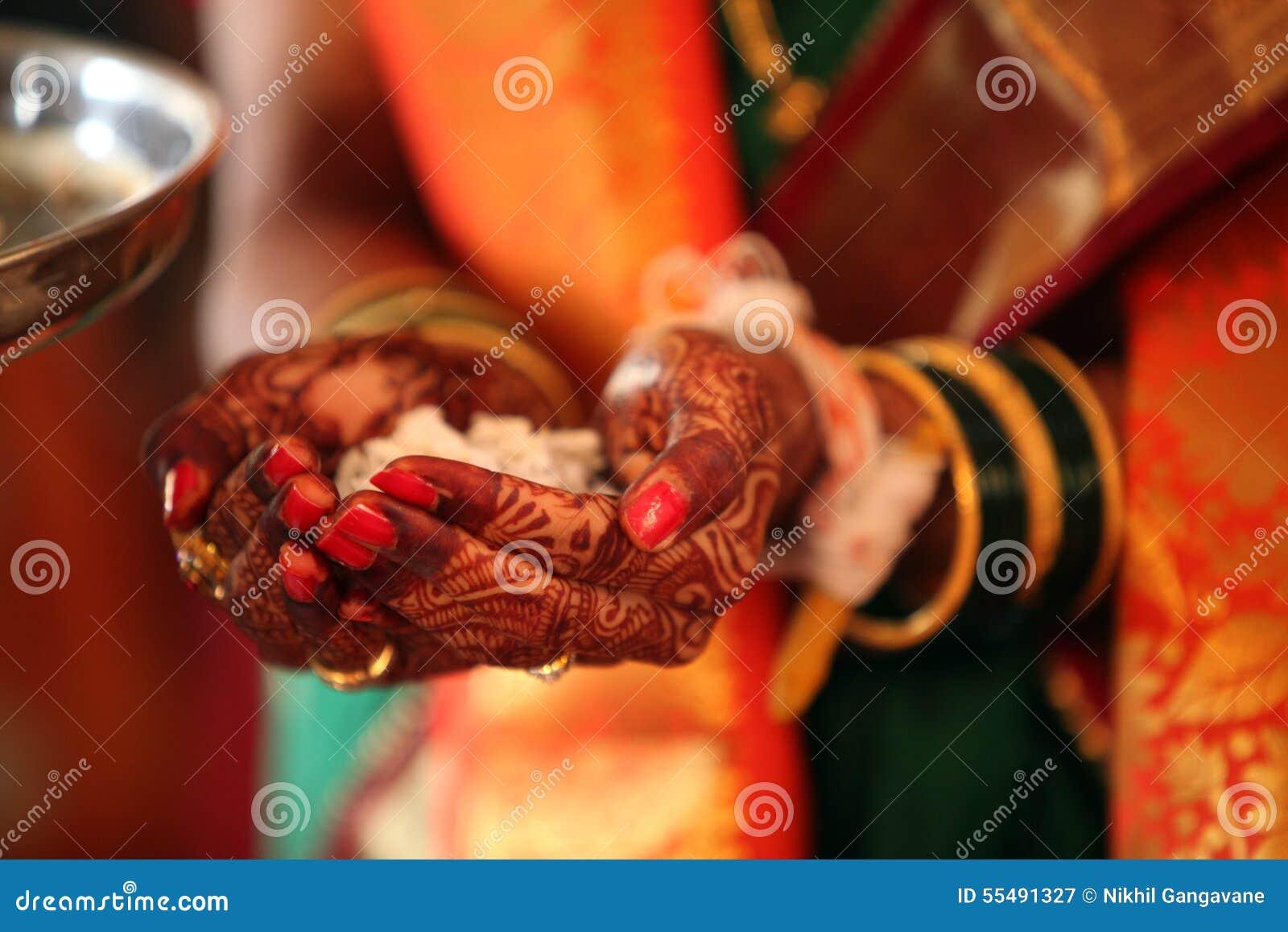 Религиозный ритуал свадьбы