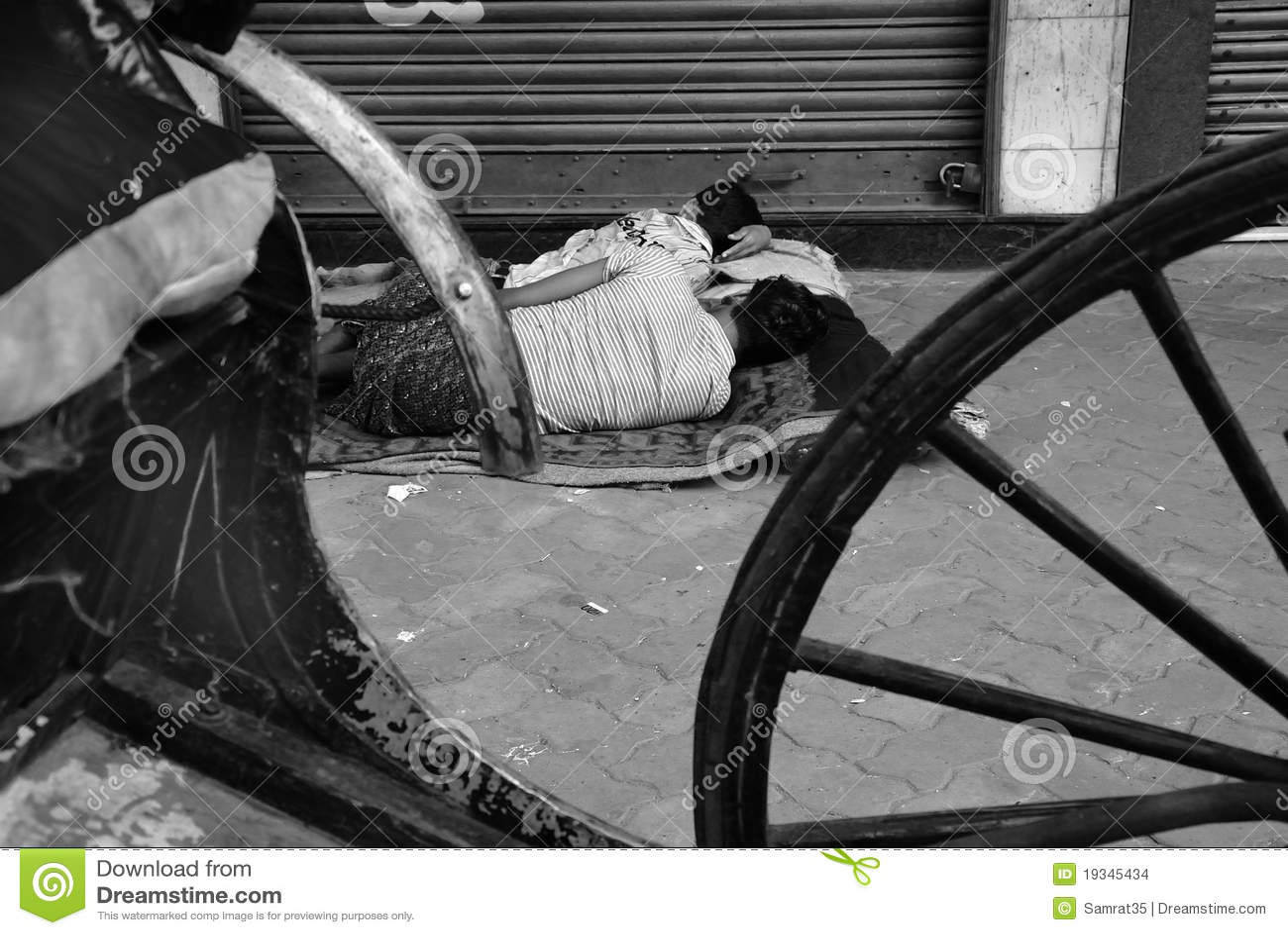 рикша пулеров kolkata