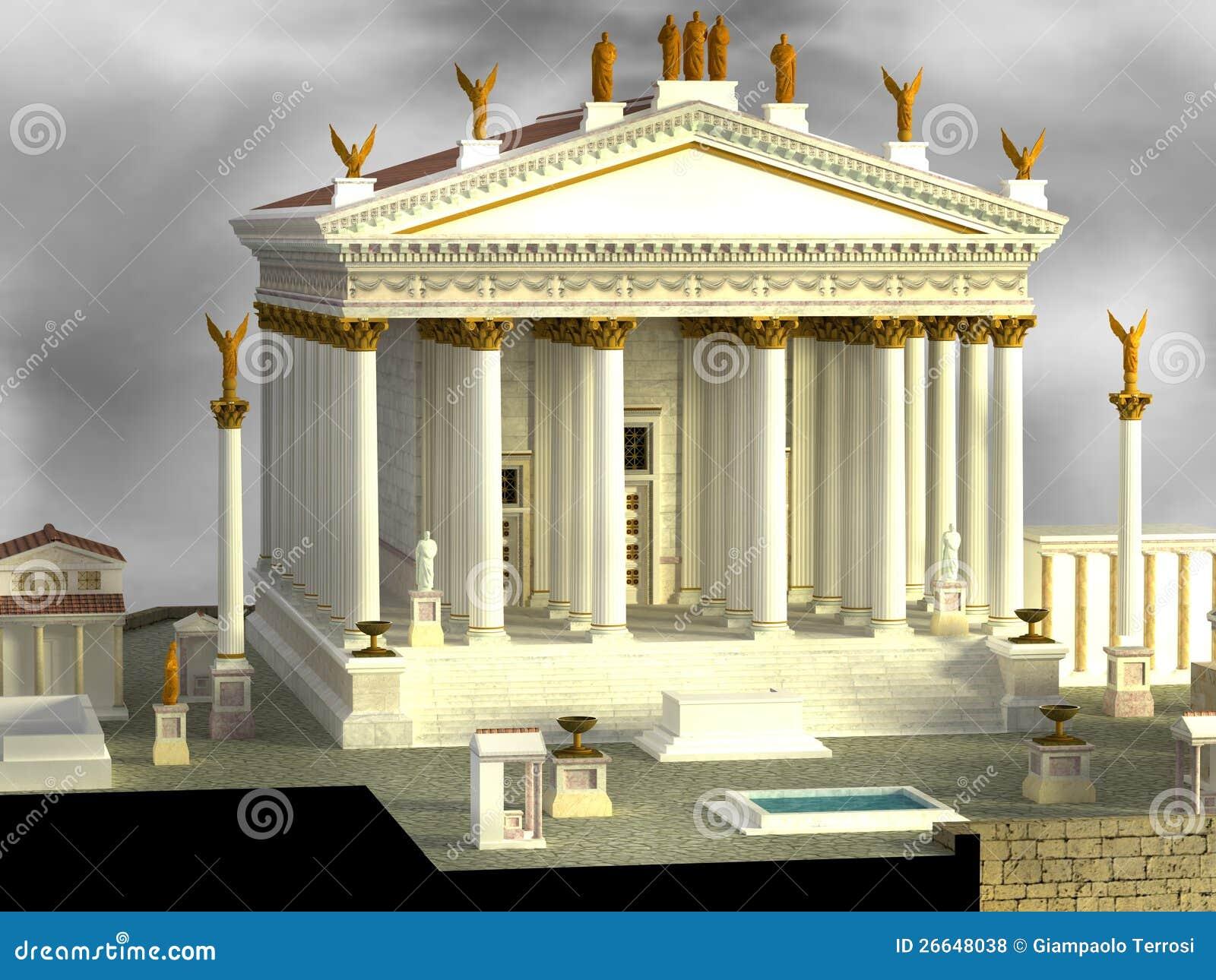 Римский висок