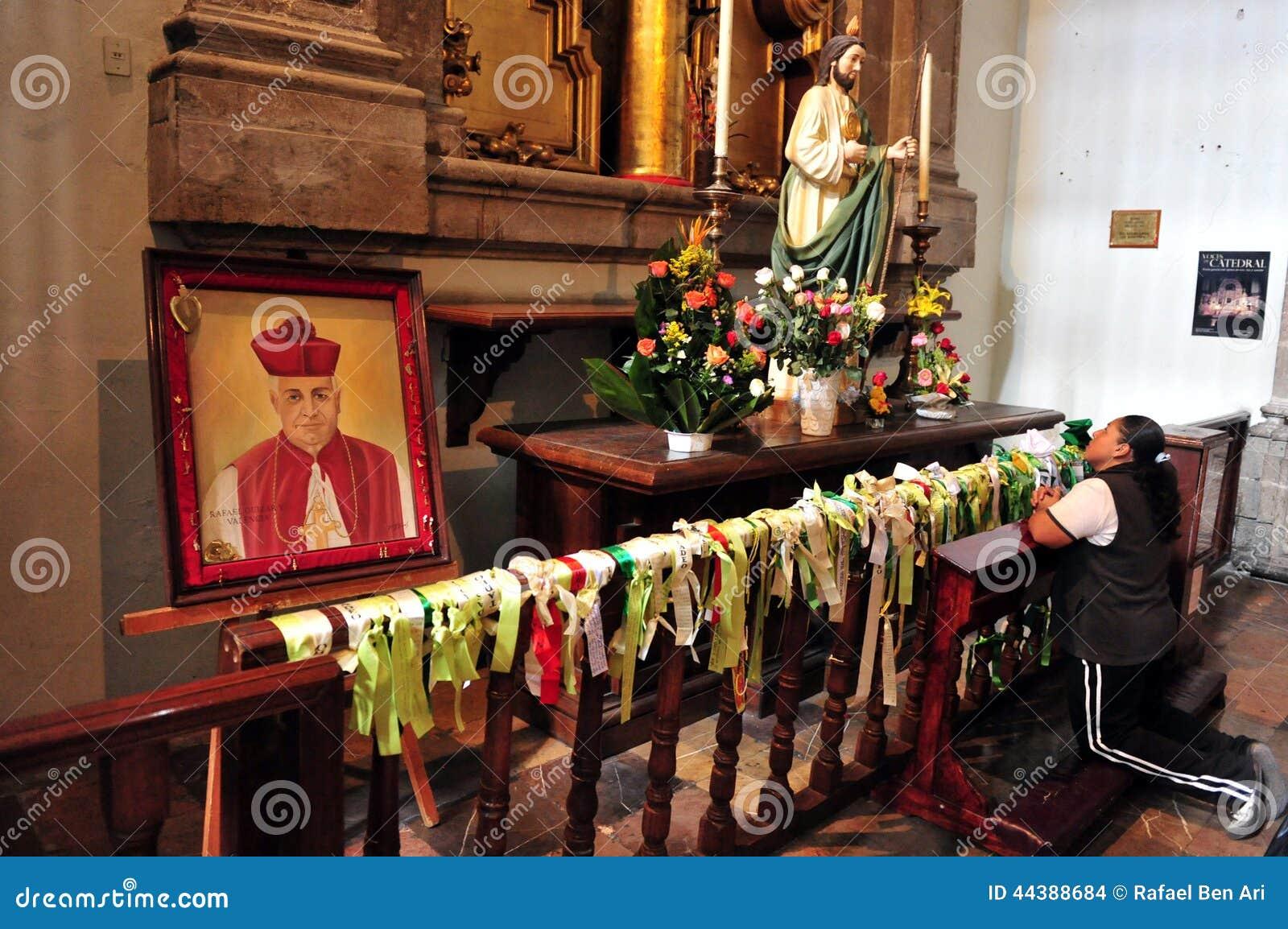 Римский католицизм в Мексике