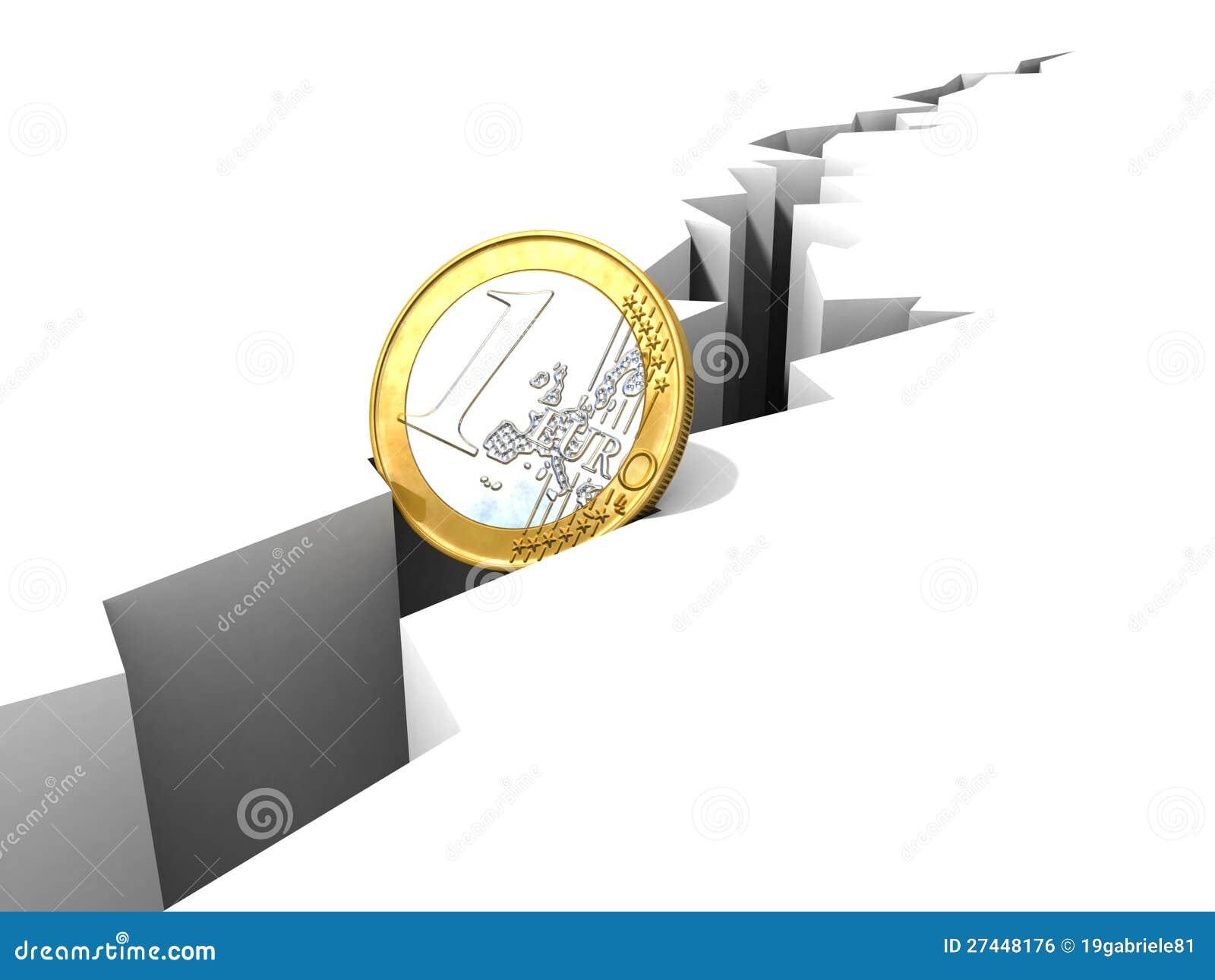 Риск евро