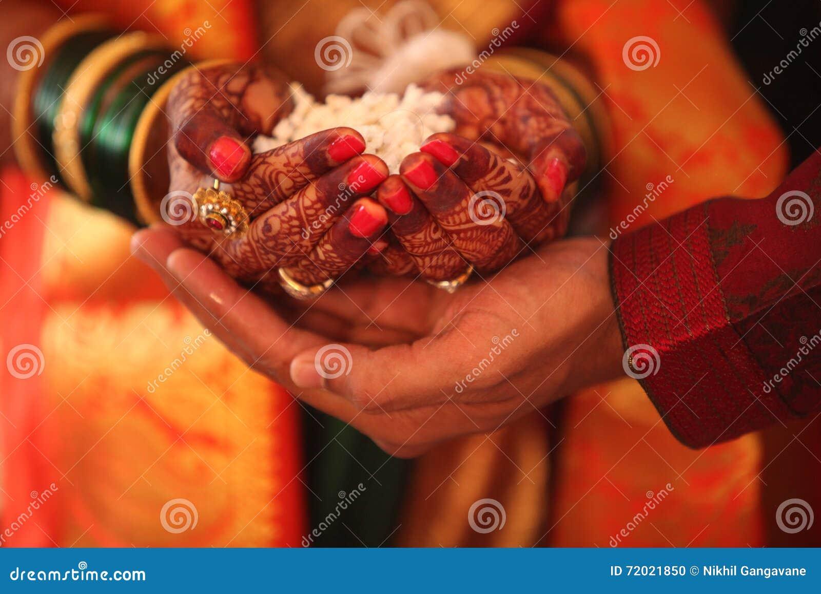 Ритуалы свадьбы