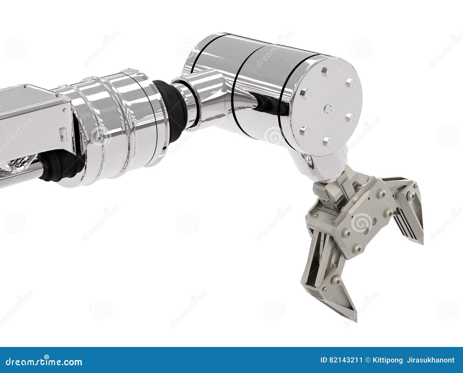 Робототехническая рука
