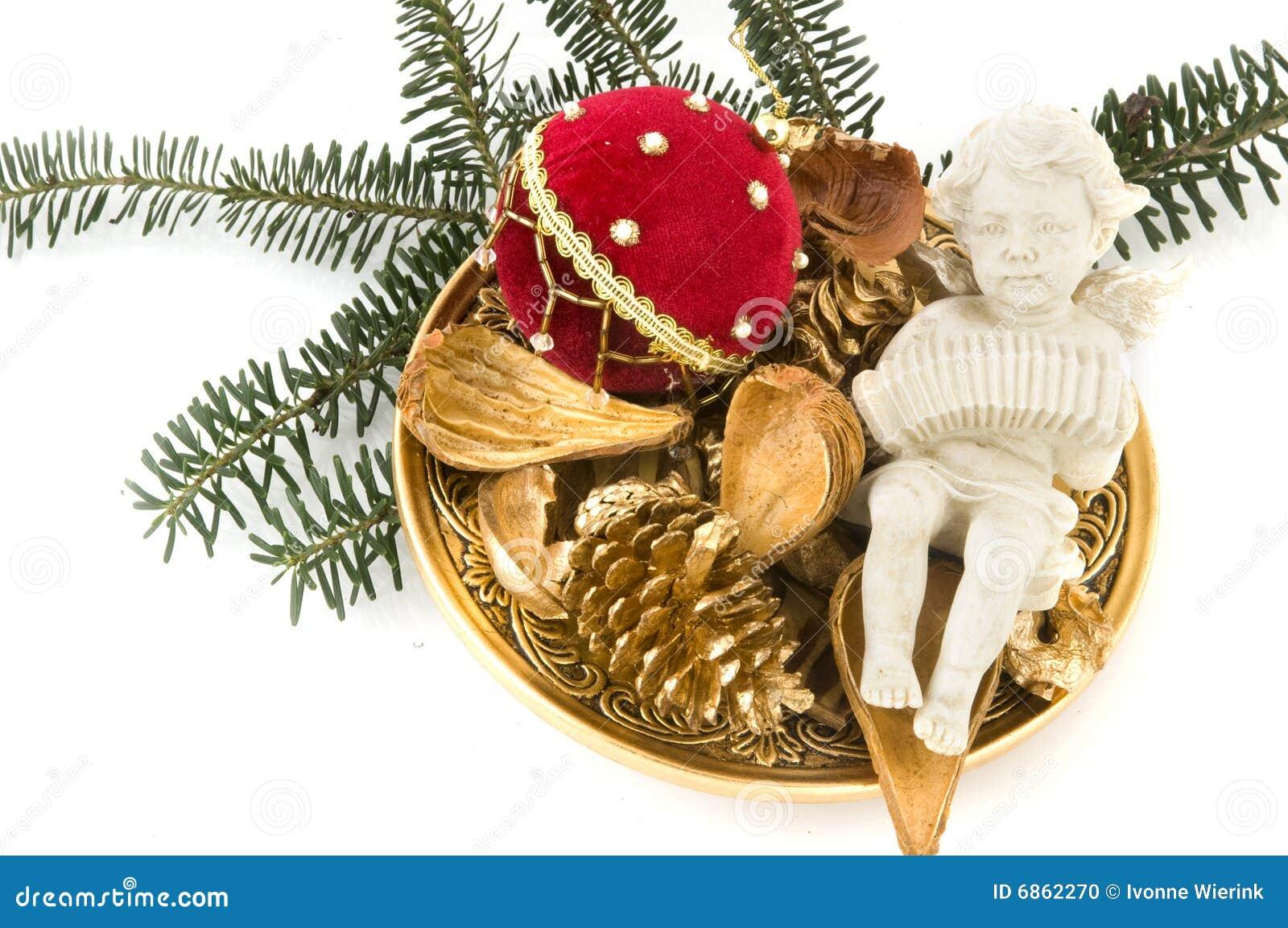 рождество ангела