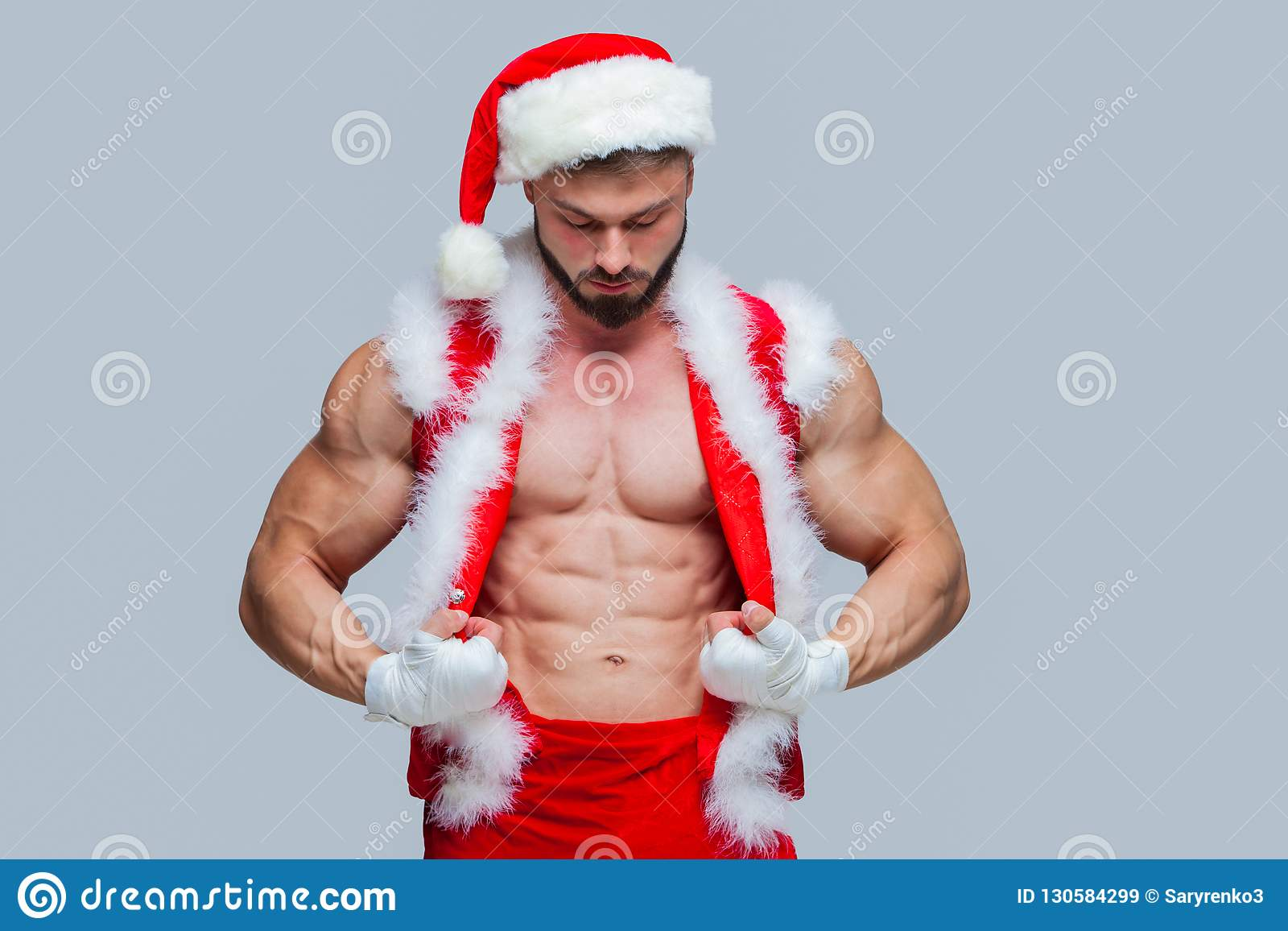 Бойцы-пальцы: Рождество