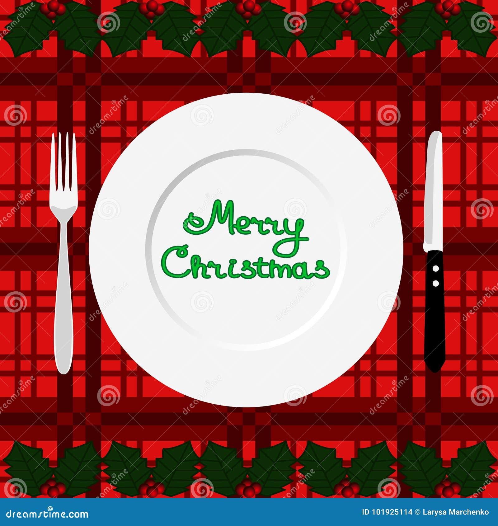 рождество украшает идеи обеда свежие домашние к вектор времени JPEG иллюстрации eps обеда