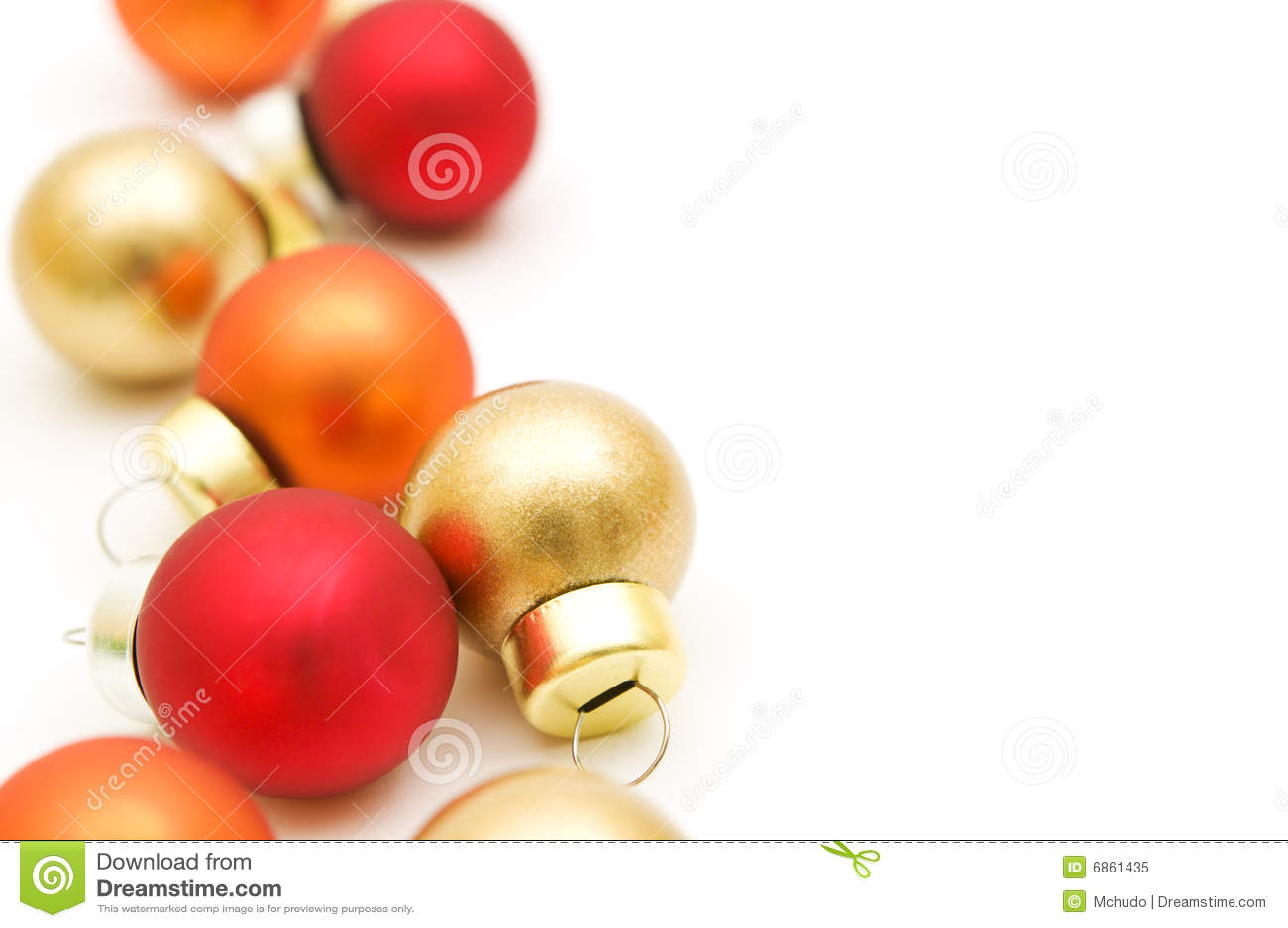 рождество шариков цветастое