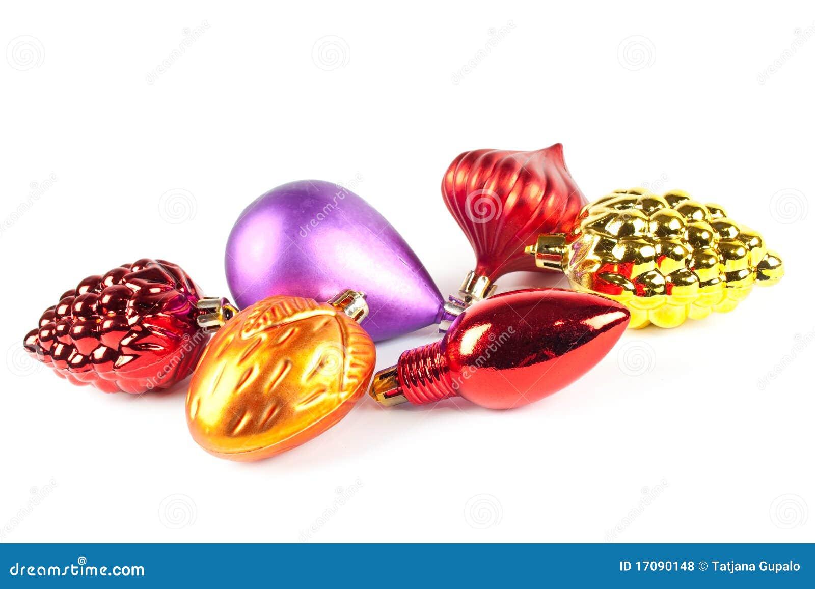 рождество toys varicoloured