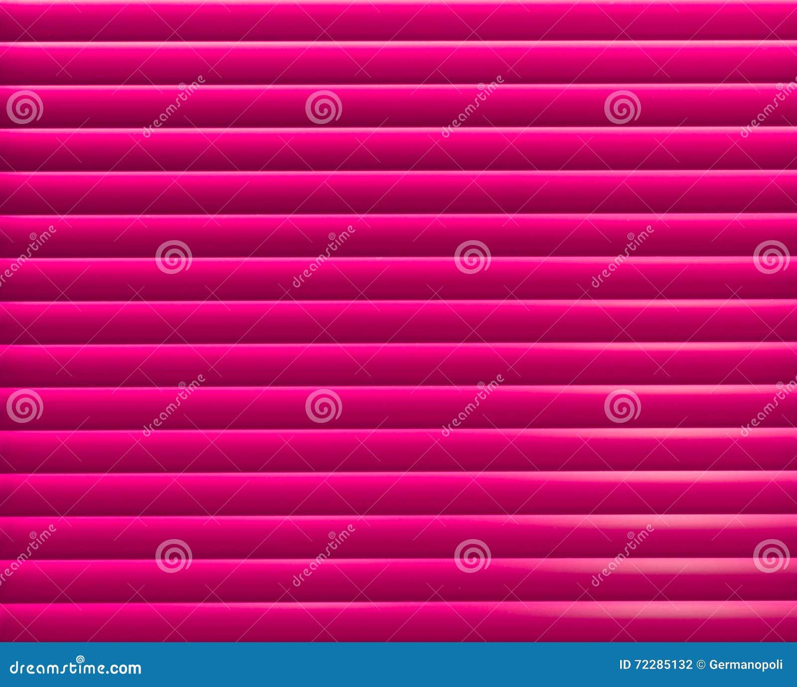 Download Розовая панель blinder стоковое фото. изображение насчитывающей линейно - 72285132