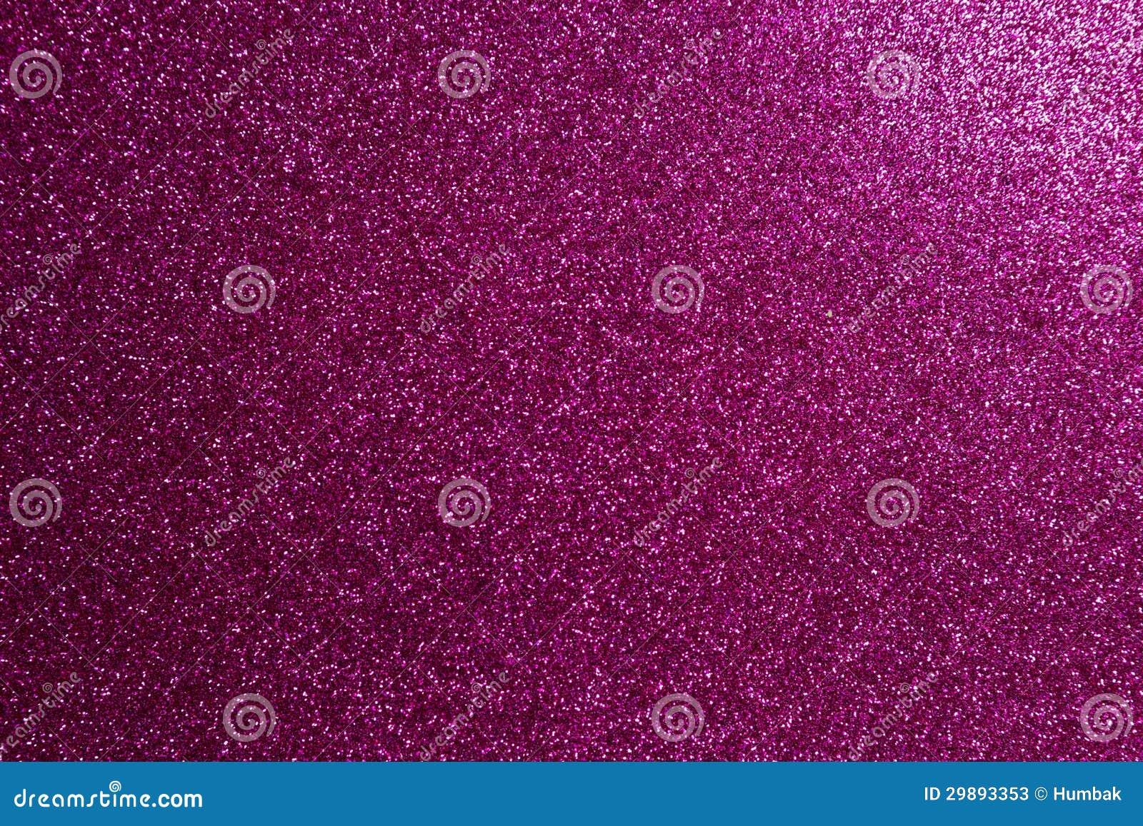 Розовый яркий блеск
