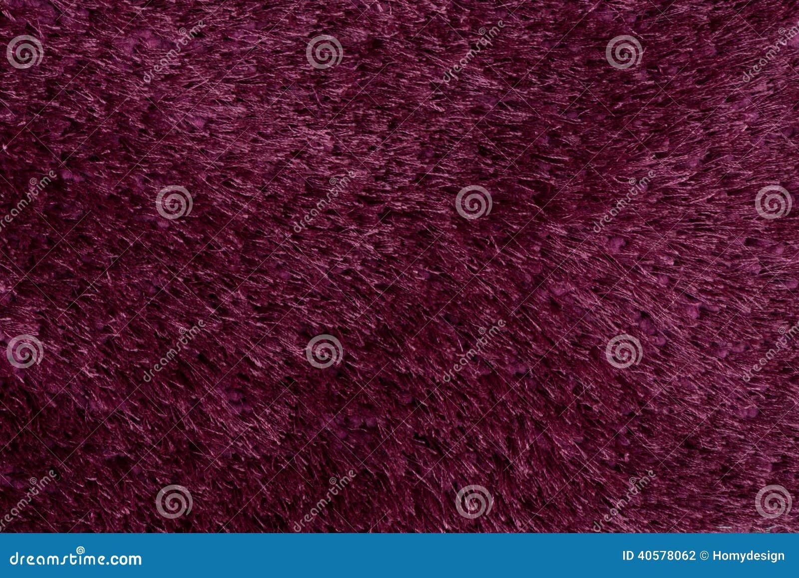 Розовый ковер