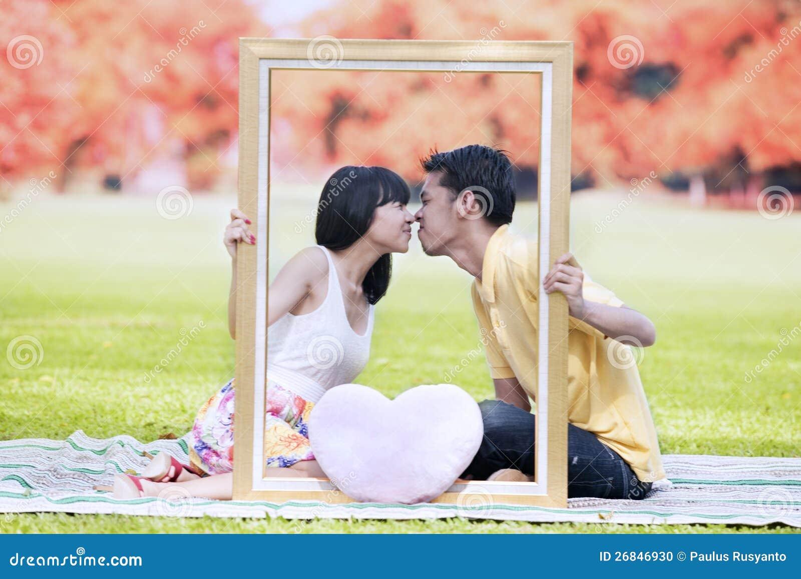 романтичные пары фото