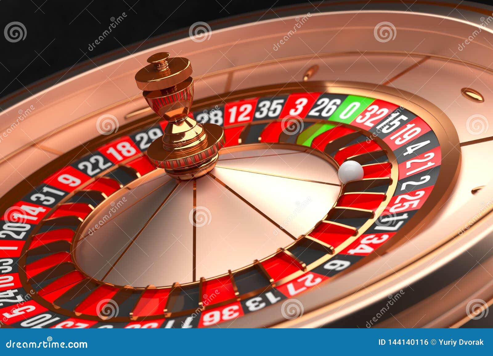казино рулетка фото