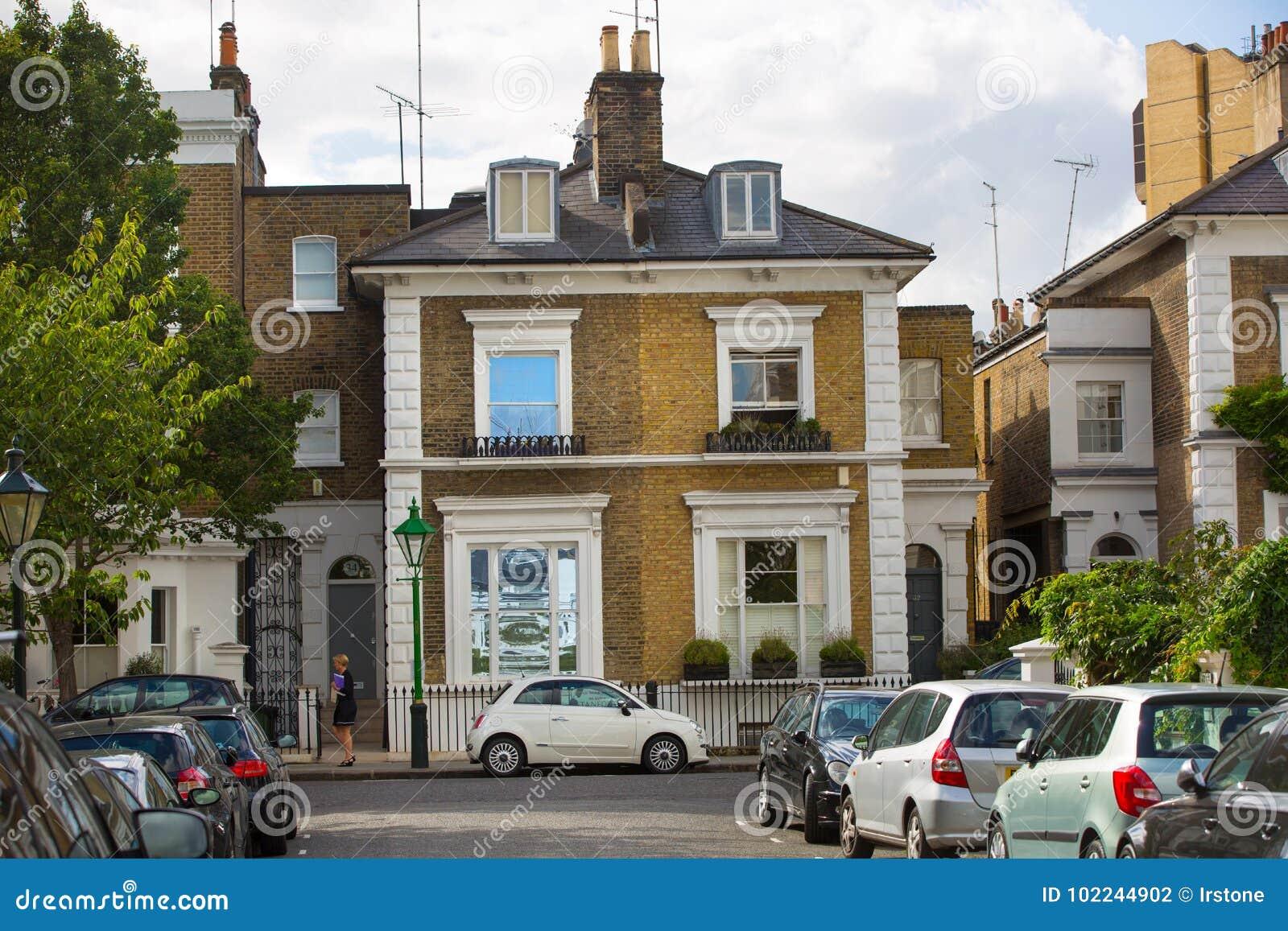 Дома лондона продажа домов в тбилиси