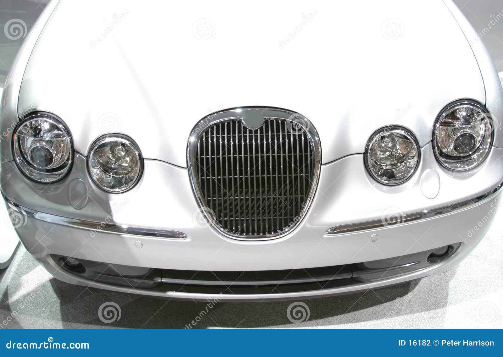 роскошь автомобиля
