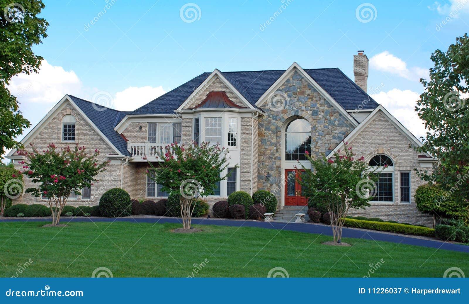 роскошь 12 домов