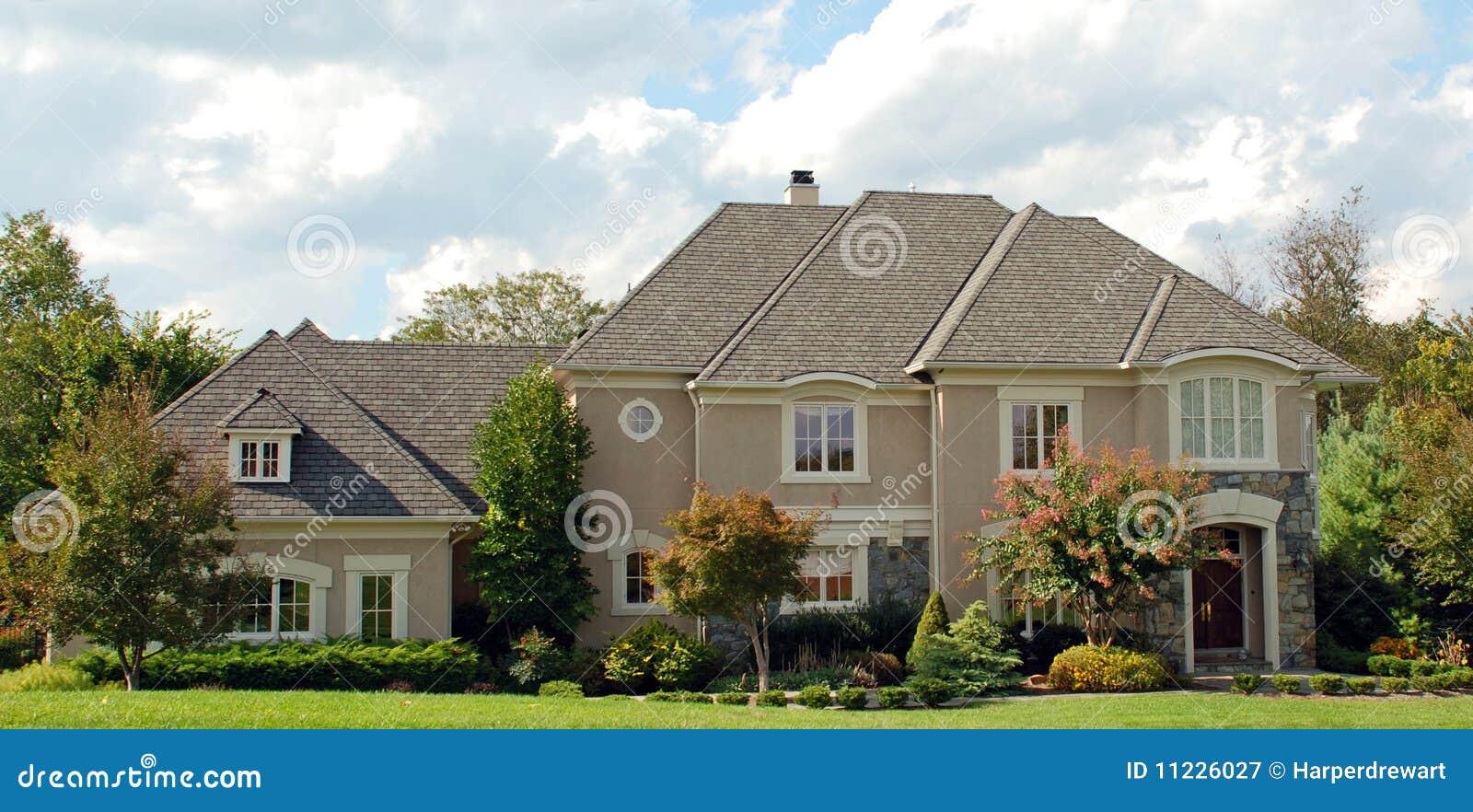 роскошь 8 домов