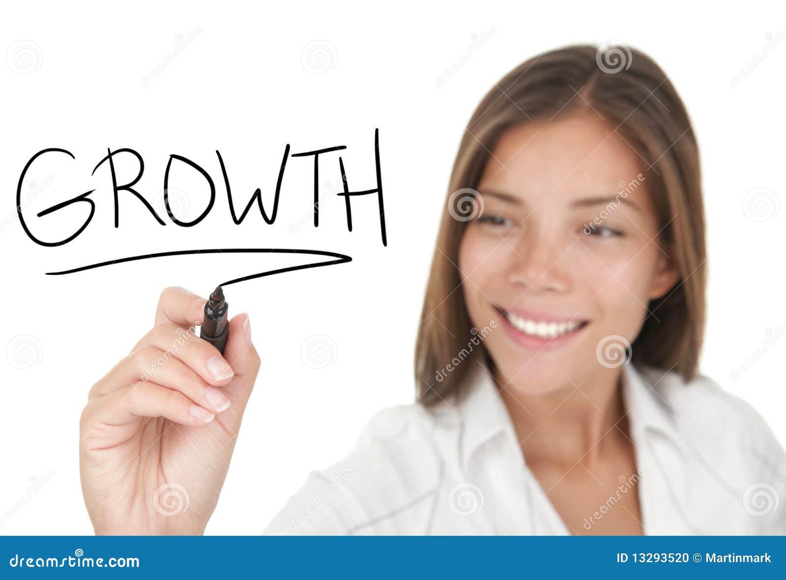 рост дела