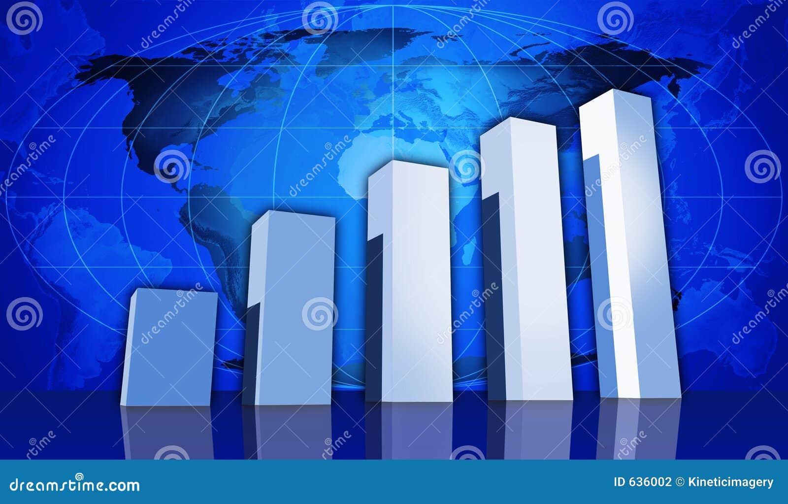 Download рост иллюстрация штока. иллюстрации насчитывающей учета - 636002