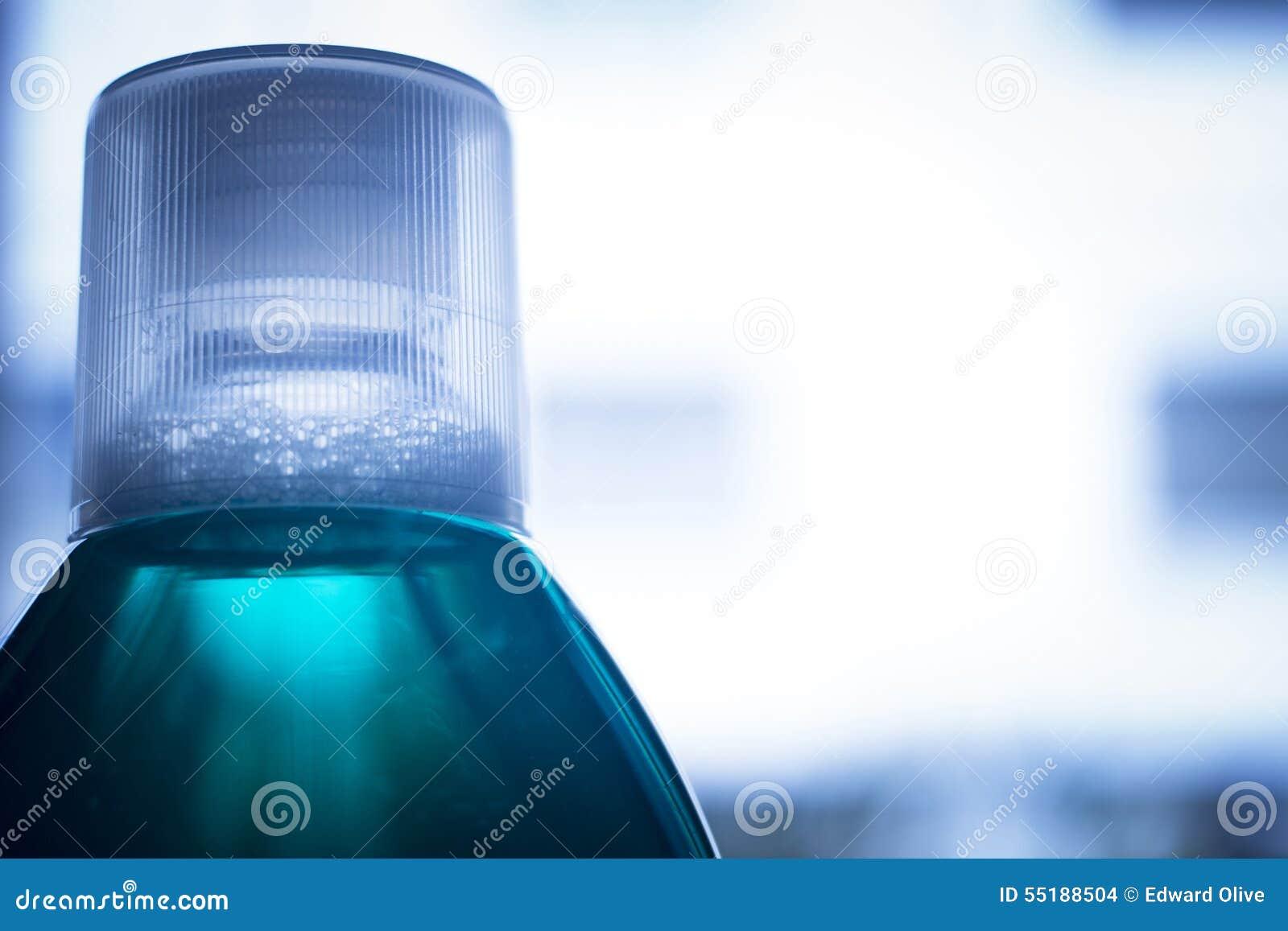 Рот металлической пластинкы зубоврачебной мяты антисептиковый анти- - мытье