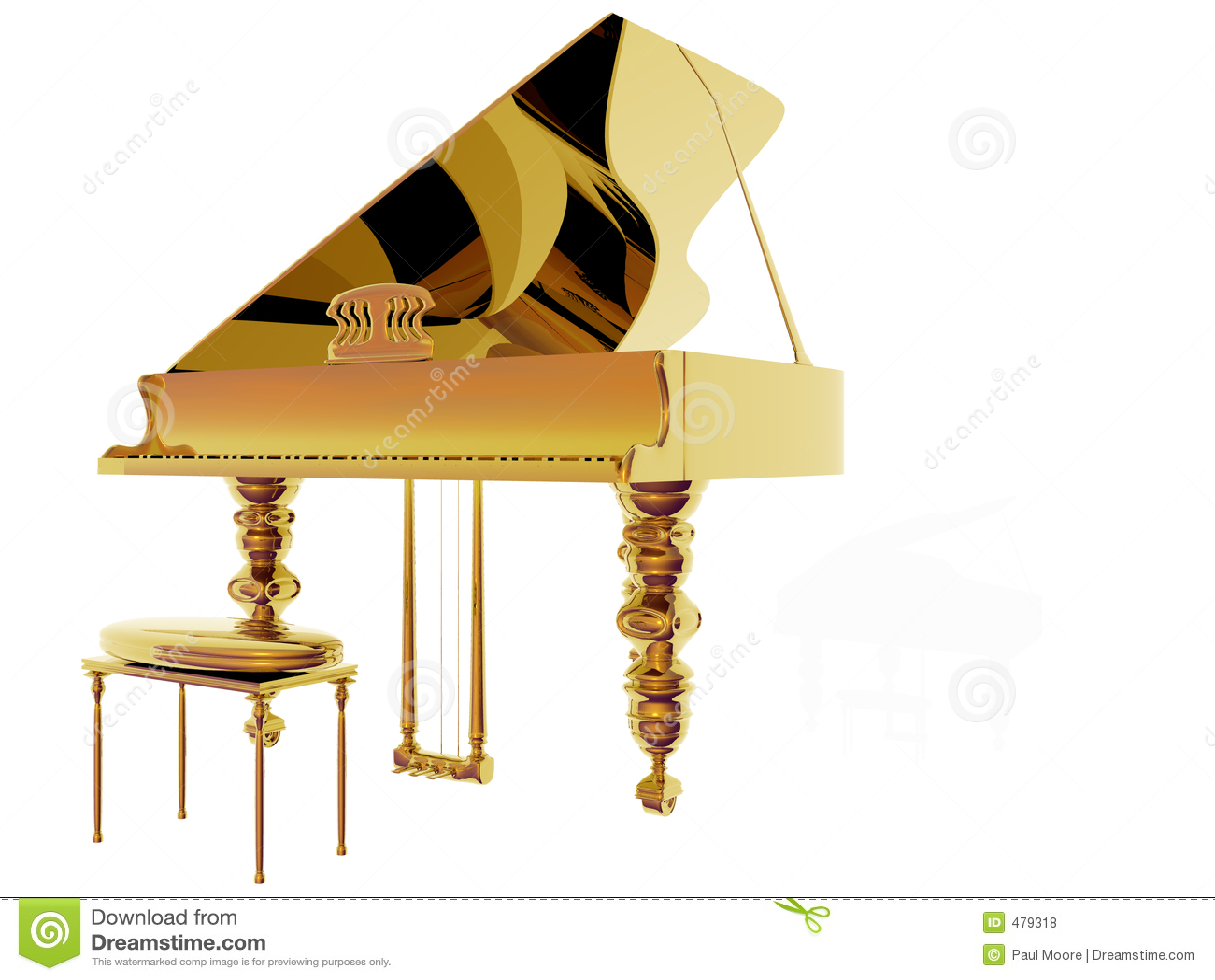 рояль 2 золота