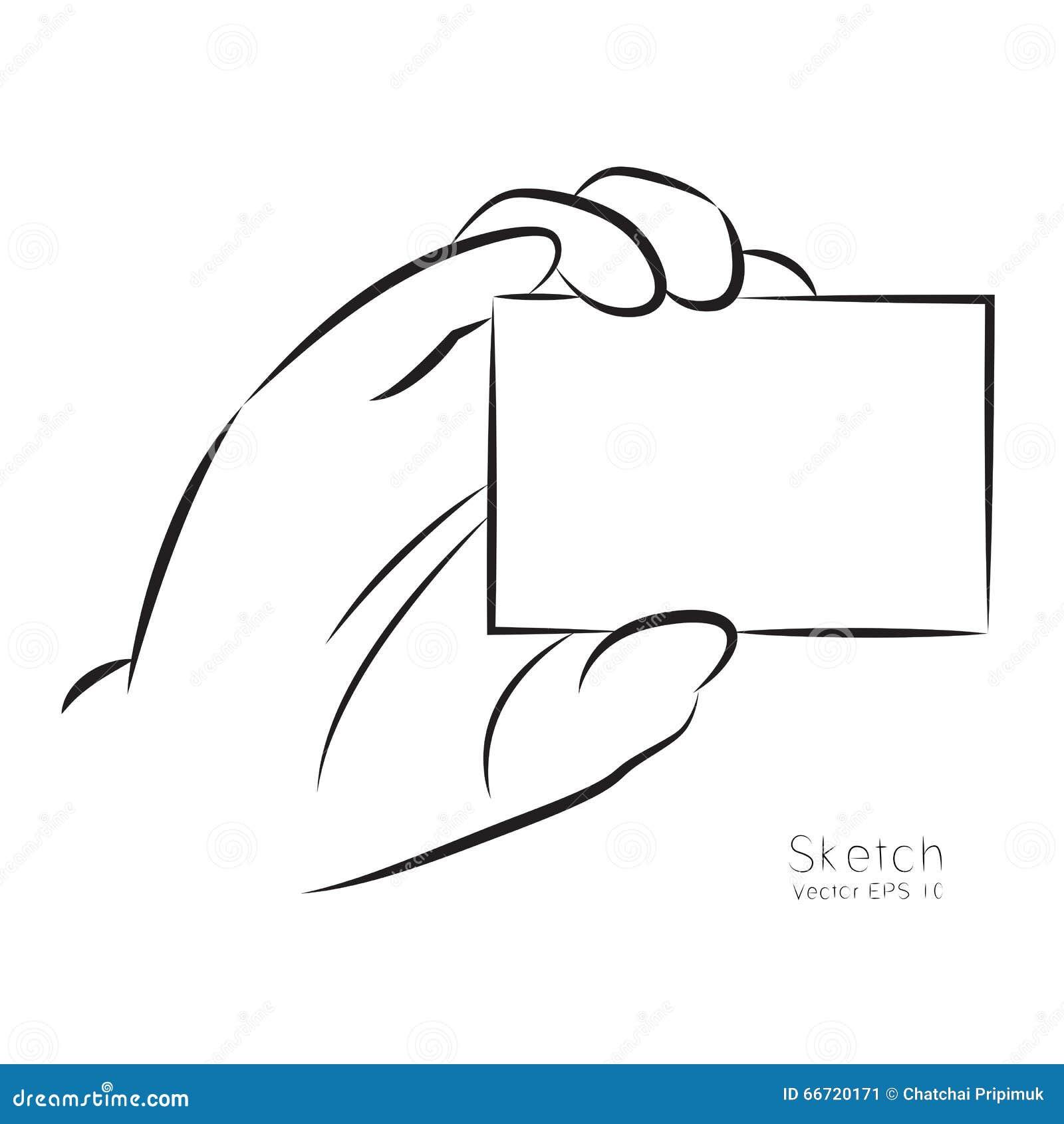 рисуем собственную визитку картинки точнее нашей