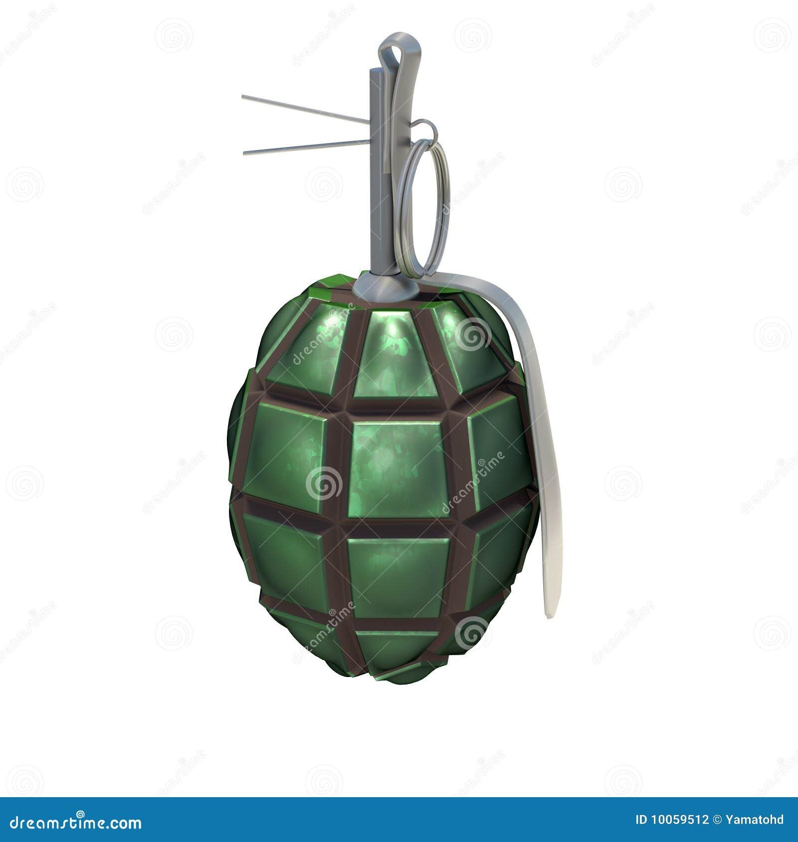 рука granade группы