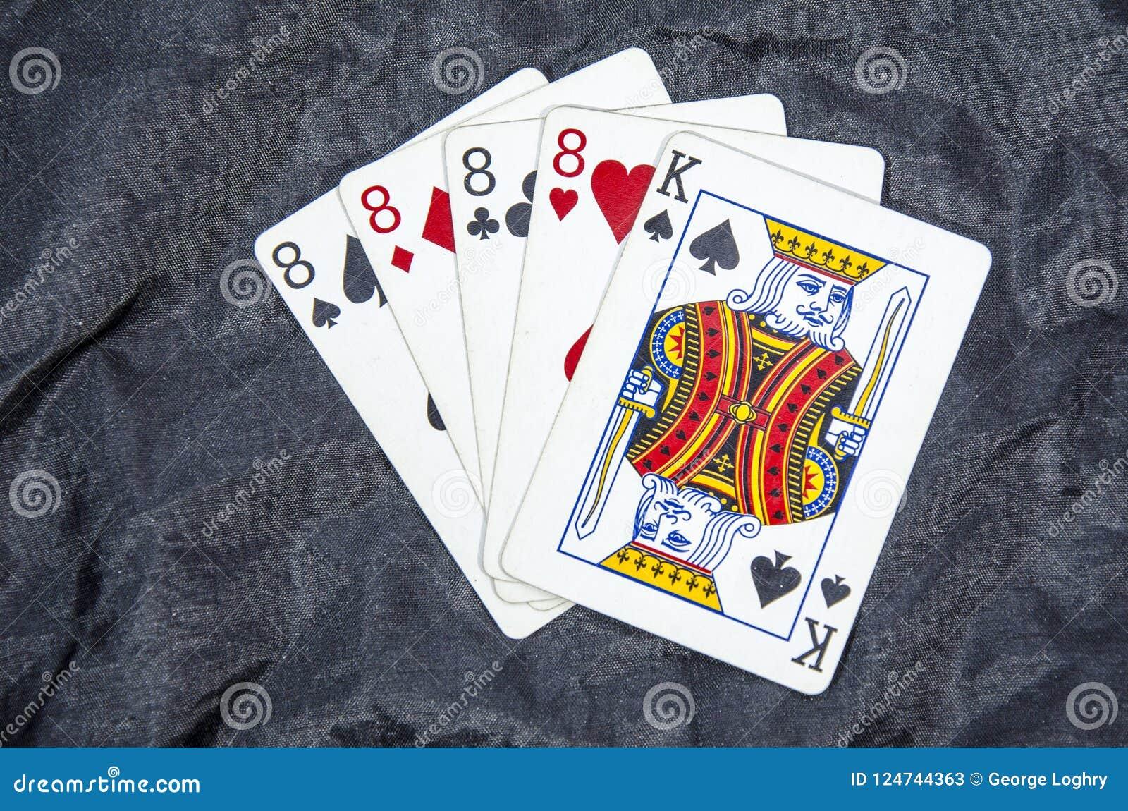 карточные игры виды