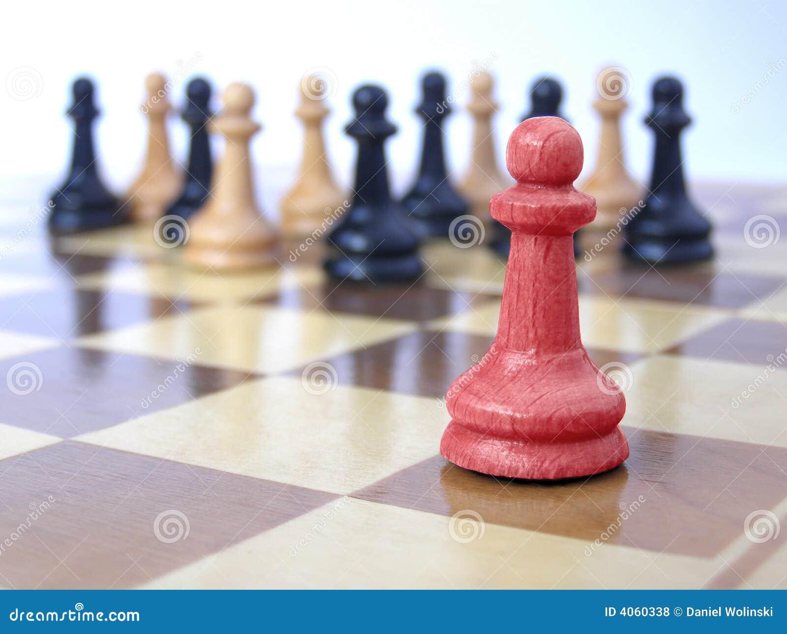 руководитель pawns красная команда
