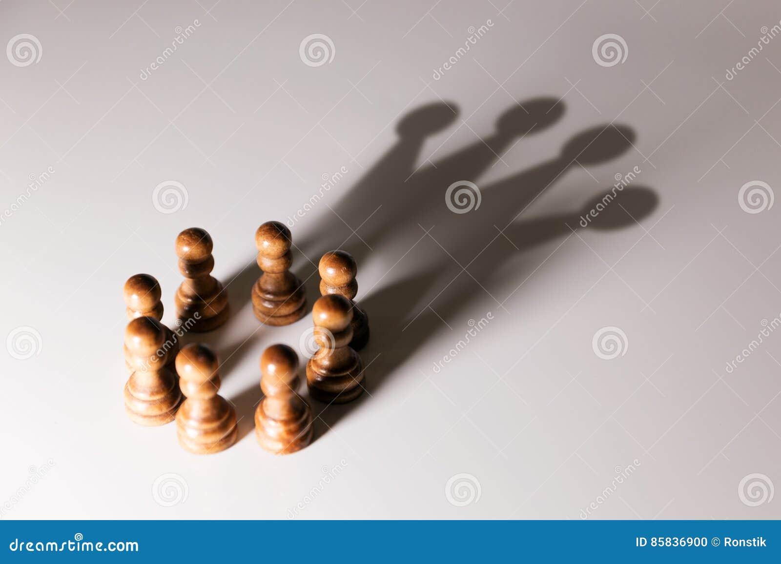 Руководство дела, сила сыгранности и концепция доверия