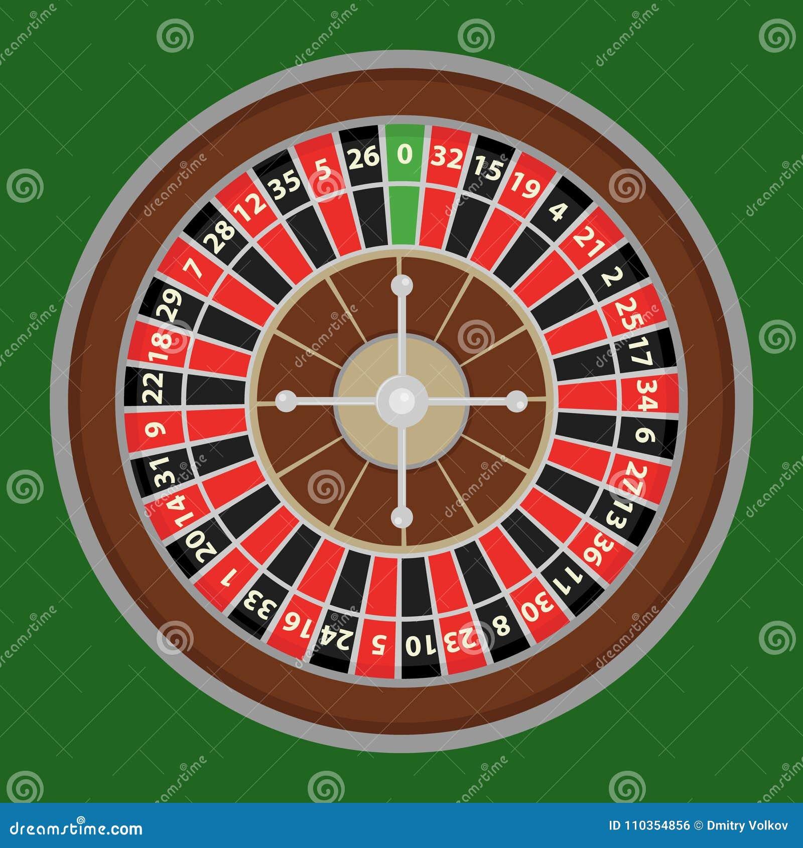 Играть в рулетку на гривны